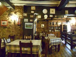 Restaurante Arino Jatetxea