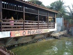 O Peixarão
