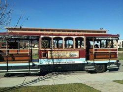 Temecula Vallet Cable Car Wine Tours