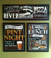 Lost River Pizza Co