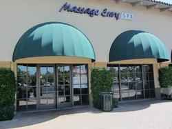 Massage Envy Spa Irvine Northpark Plaza