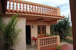 Casa Sol Coral