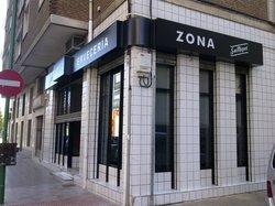 Bar Cafetería Zona