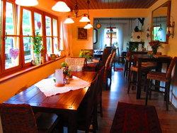 Gasthaus Lamprechtshoehle