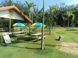 Football Crazy Golf - Phuket