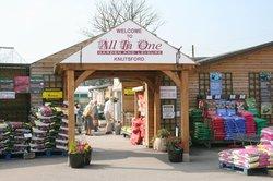 All-In-One Garden Centre Knutsford Ltd