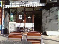 Bar Tandem Cafe