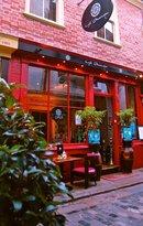 Cafe Mauresque