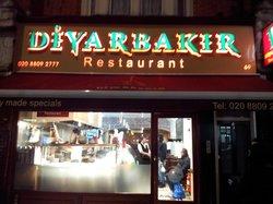 Diyarbakir restaurant