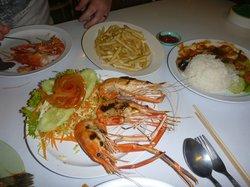 Thongchai Seafood