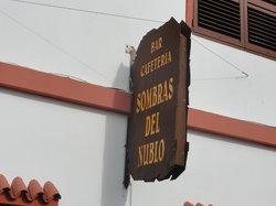 Restaurante Sombras del Nublo