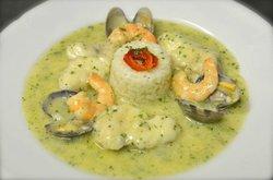 Alcala Restaurant