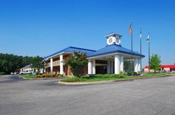 Baymont Inn & Suites Rocky Mount North Battleboro