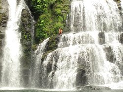 Baru Waterfall Adventure Tours