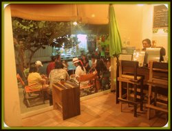 Yaaxche Galeria y Cafe