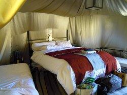 Camp Mars