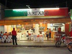 Taqueria Viva Mexico