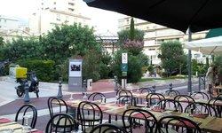 Bilig Cafe