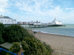 Eastbourne Walks