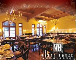 White House Restaurant
