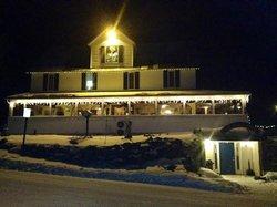 Stella Notte Restaurant & Lounge