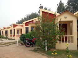 Resort Hirak Jayanti