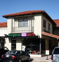 Alligator Cafe