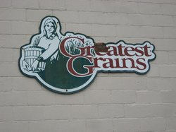 Greatest Grains