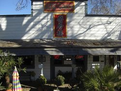 Locke Garden Restaurant