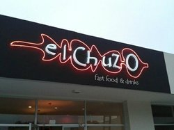 EL Chuzo Fast Food