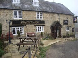Stratton Arms