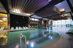 Hôtel les bains de Cabourg