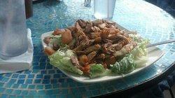 Lama Mediterranean Cafe