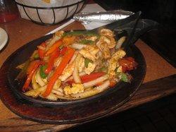 Lunada Mexican Grill & Cantina