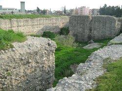 Donuktas Roman Temple