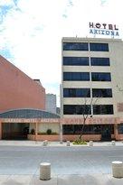 Hotel Arizona Centro Historico