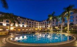 Concorde El Salam Hotel Cairo by Royal Tulip