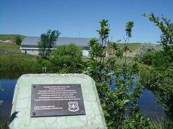Hudson-Meng Bison Kill Research & Visitor Center