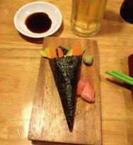 Ubi 's Sushi