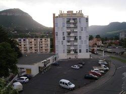 Hotel Millau L'Etape