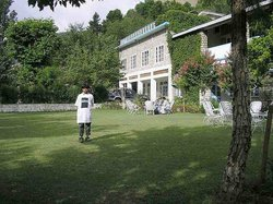 PTDC Chitral Motel