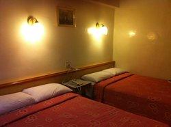 Alishan Dengshan Hotel