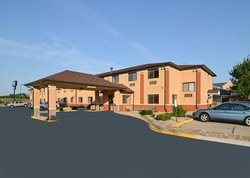 Baymont Inn & Suites Waterloo