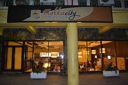 Mokka City Cafe & Lounge
