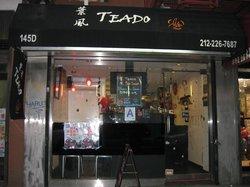 Teado