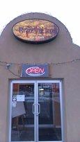 Branding Iron Bar & Grill
