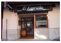 Restaurante El Kapricho