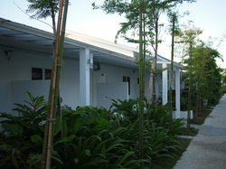 Sekin Fisherman Village Hotel & Resort