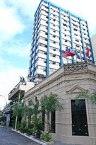 Internacional Asuncion Suite Hotel