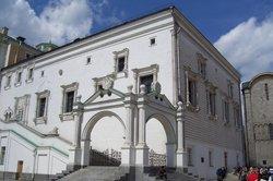 Faceted Chamber (Granovitaya Palata)